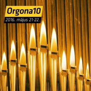 Müpa orgona