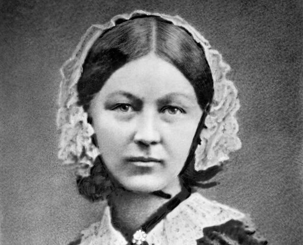 Florence Nightingale – A lámpás hölgy