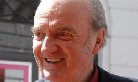 Elhunyt Dr. Szekér Endre tanár úr, Kecskemét díszpolgára