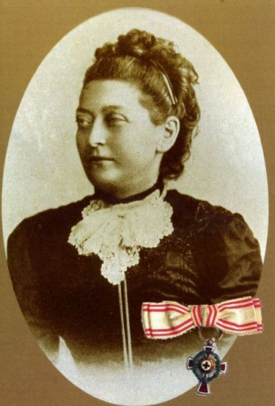 Hugonnai Vilma