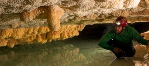 Fotó: Tapolcai tavasbarlang