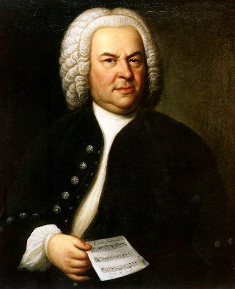 Holiday cheer will be in abundance as the Folsom Symphony performs ?A Joyful Celebration? on Dec. 10 and 11. Included in the program are works by Johann Sebastian Bach. Photo, public domain