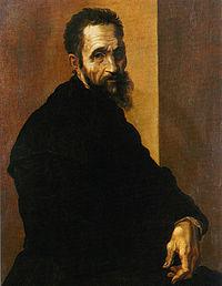 200px-Michelangelo-Buonarroti1