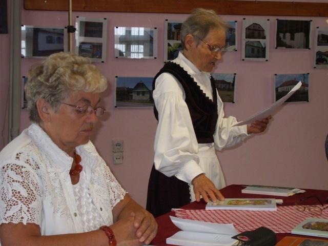 3dfa21d266 Egerben élő irodalmárok - Csata Béla és neje, Irénke - Montázsmagazin