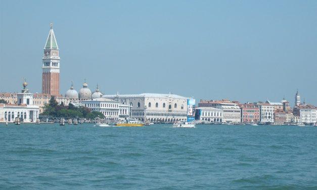 La Serenissima – Velence, a tengerek királynője 1. rész