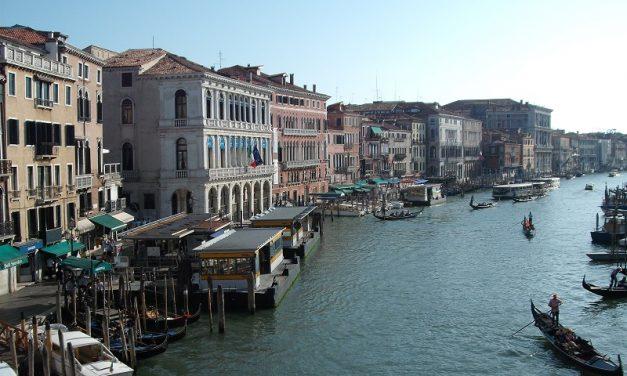 Velence, a tengerek királynője 2. rész – La Serenissima