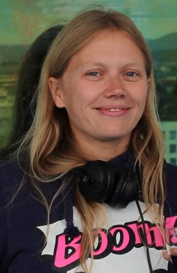A rendezőnő, Lucie Borleteau