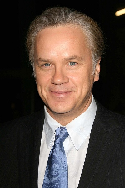 "Tim Robbins at the premiere of ""Catch A Fire"". Arclight Cinemas,"