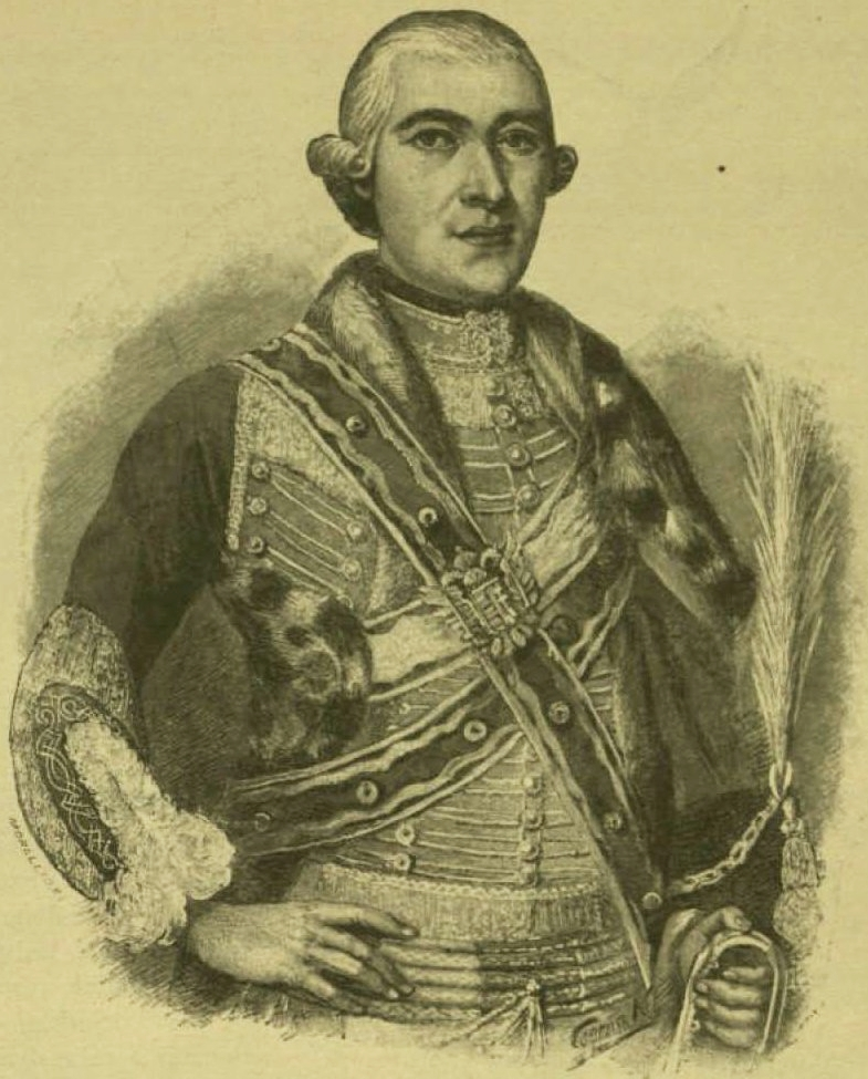 Bessenyei-György