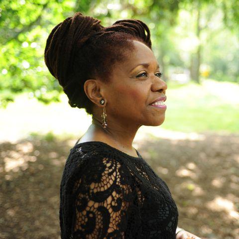 Catherine Russell 2011 photo © Stefan Falke