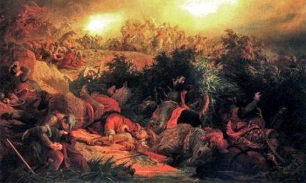 Mohács – Valóban végzetes katasztrófa volt?