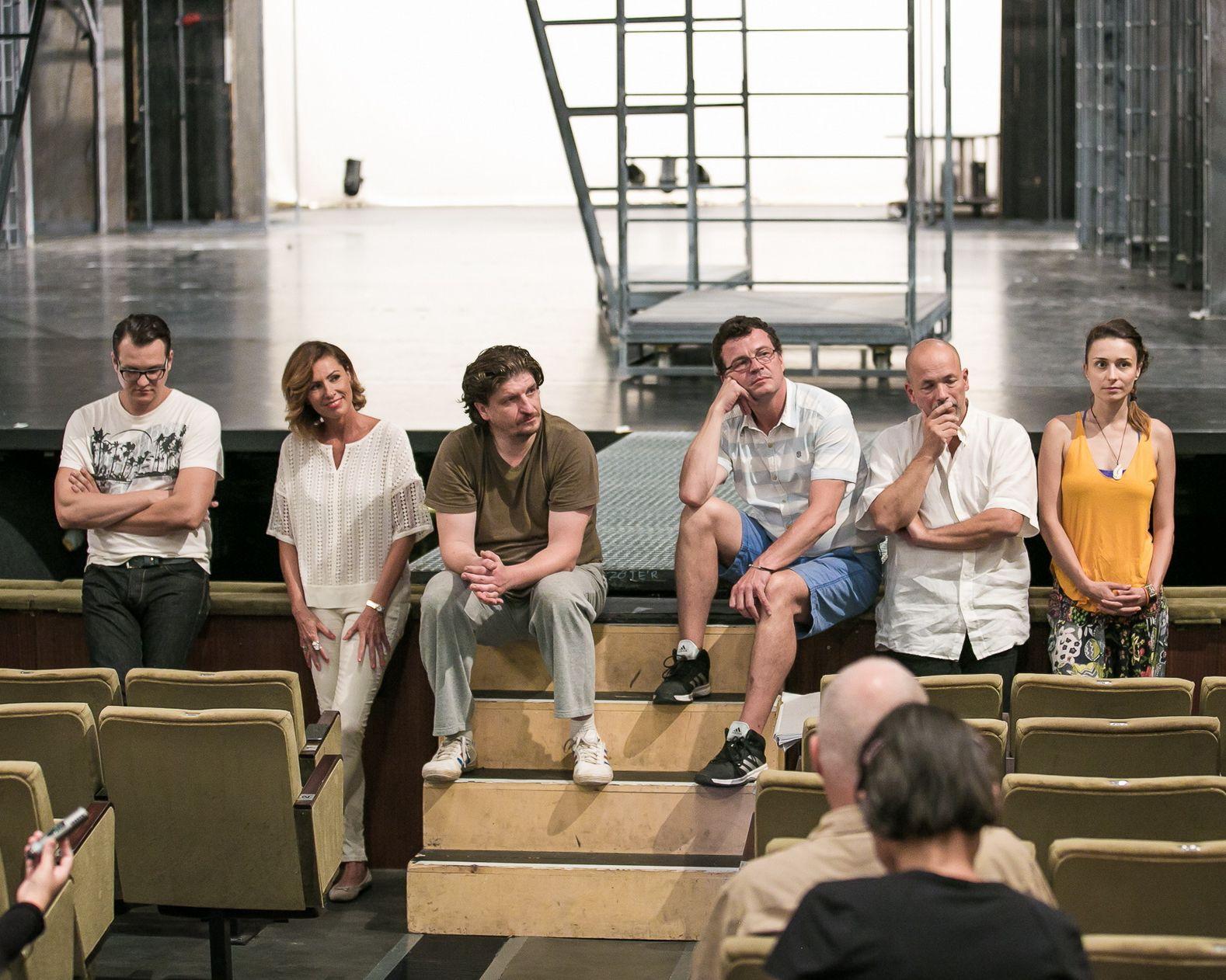 West Side Story - alkotók_fotó_Nagy Attila