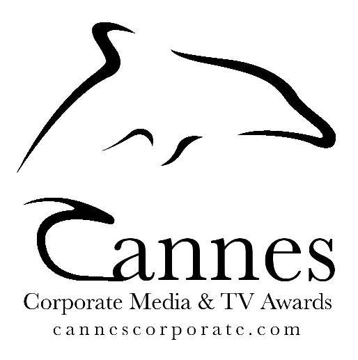 Logo Cannes Corporate Media & TV Awards