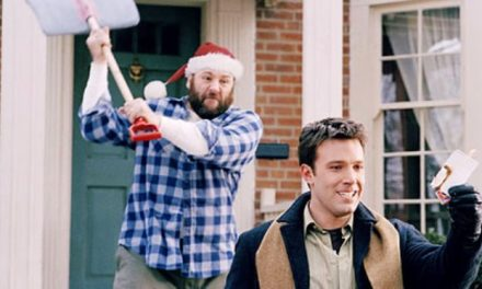 Ben Affleck – Túlélni a karácsonyt (Surviving Christmas)