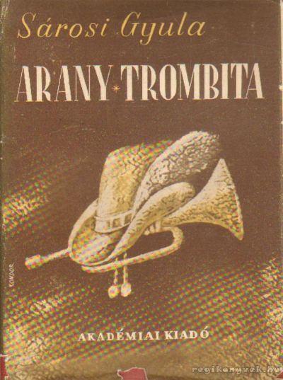 arany trombita