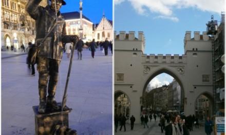 München – Világváros, amelynek szíve van