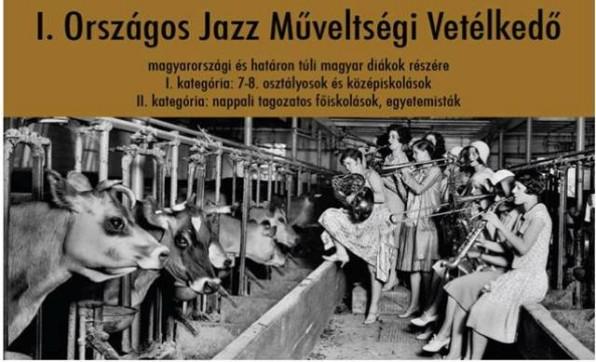 jazz muveltsegi