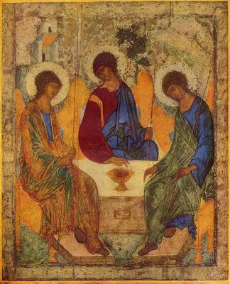 szentharomsag