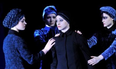 Rangos budapesti fesztiválon vendégszerepelt a Miskolci Balett