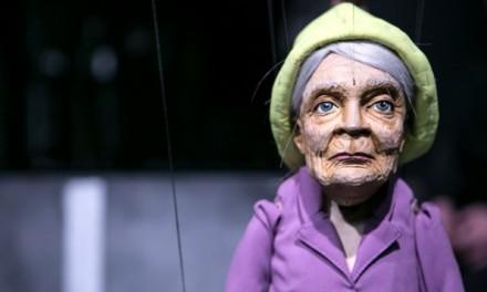 Ugródeszka – Rosalie elmegy meghalni – Ősbemutató a Stúdió K-ban