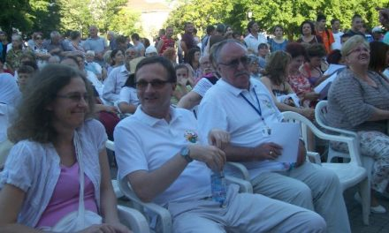 Farkas Gábor: Kecskemét együtt lélegzett a Csiperóval, ötösre vizsgázott