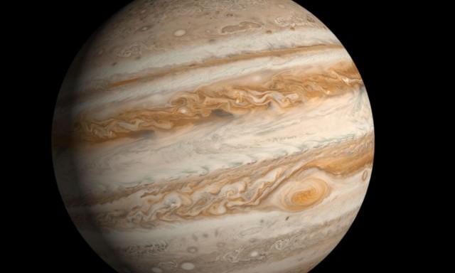 A Jupiterről dióhéjban – Megérkezett a Jupiterhez a Júnó szonda