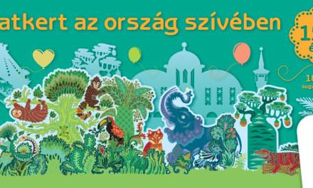 A 150 éves Állatkert születésnapi programokkal várja látogatóit