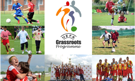 Véget ért a Gyermekotthonok Grassroots Európa Kupa Döntője Kecskeméten