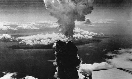A világ első atomtámadásai – Hirosima és Nagasaki