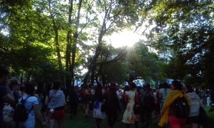 Ifjúsági Világtalálkozó kecskeméti diákszemmel – Krakkó 2016