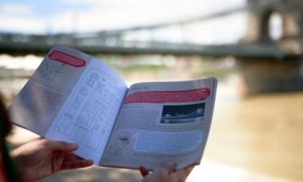 Városi Titkos Füzet – Fedezd fel Budapestet!