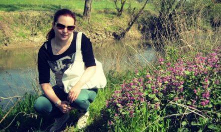 Interjú Balogh Beátával, a kecskeméti versíró verseny III. helyezettjével