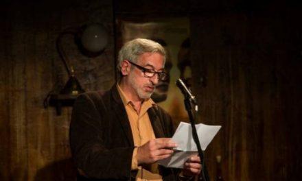 Beszélgetés Debreczeny György íróval, költővel