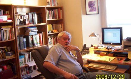 Életútinterjú Bányai Tamás íróval, költővel, aki Amerikából tért vissza Magyarországra