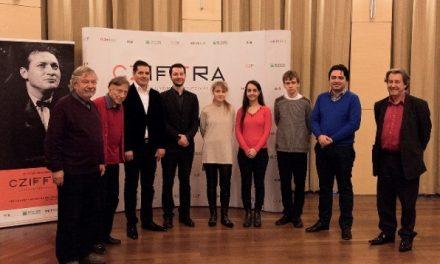 Átadták a Cziffra Fesztivál Országos Zongoraversenyének díjait