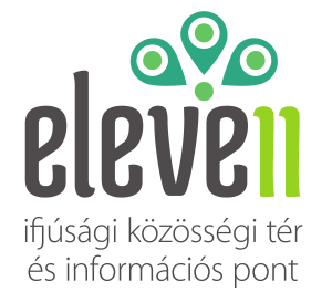 Helpi / Eleven programok – november