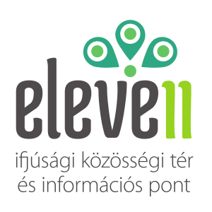 Helpi / Eleven programok – november