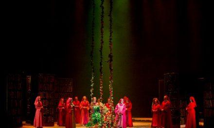 Poulenc: A kármeliták – Bemutató az Operaházban