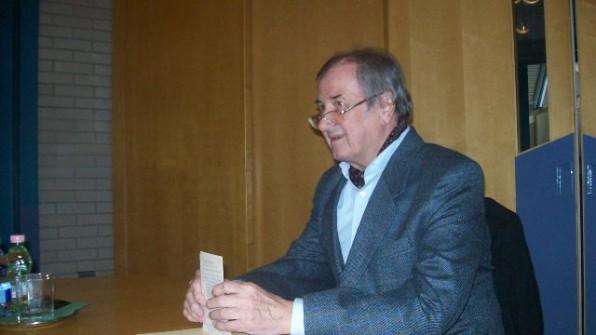 Laczkó János muzeológus előadása – Szent Márton Pannóniában