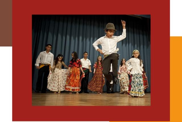 Roma-magyar Diák Kulturális Fesztivál Kecskeméten