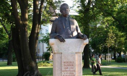 Magyar miniszterelnökök – Wekerle Sándor