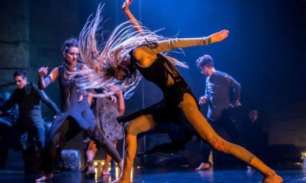 A Balett+ Airtist premierje minden várakozást felülmúlt