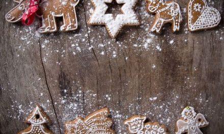 Egészséges receptek karácsonykor is – Biopont