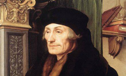 Rotterdami Erasmus 500 év távlatából