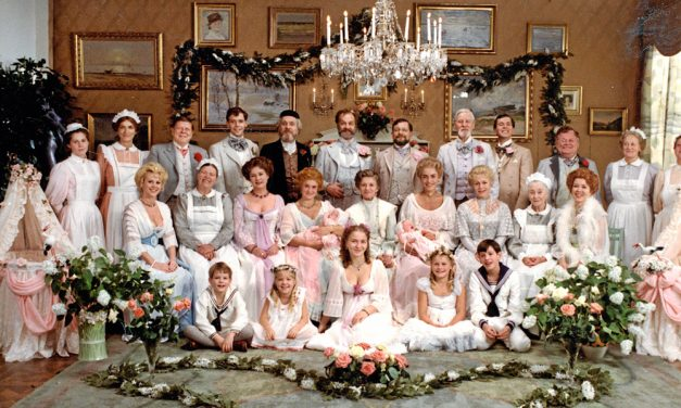 Karácsonyi filmajánló – Fanny és Alexander