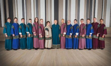 15 éves a Szent Efrém Férfikar – Ünnepi koncert január 7-én
