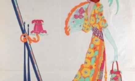 A szépség és a reklám – A női ideál alakulása a 20. század első felében