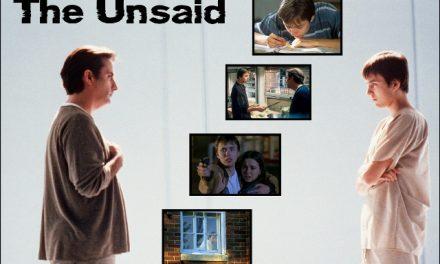 Kimondatlan / The Unsaid – Filmajánló