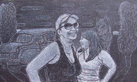 25 éves a SZÖG-ART – Kiállítás a Cifrapalotában