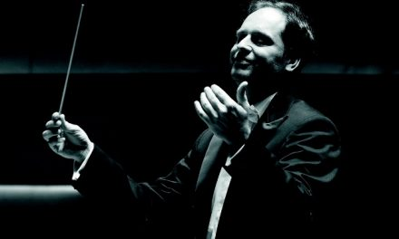 Orosz est a Pannon Filharmonikusokkal